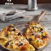 番茄功夫披萨西式快餐行业里冲出的一名猛将