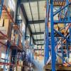 恒大货架回收专业二手货架回收仓库商场货架回收