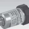 西德福SPG100-00160-01-P-B04-U压力表