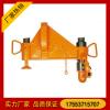 钢轨调直机 铁路用直轨机 广西桂林 液压直轨机