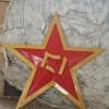 新款八一军徽制作-镂空军徽定制销售