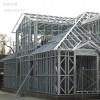 自贡轻钢别墅用材料多种类型都有详情来单定制批量