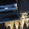 激光切割机使用流程