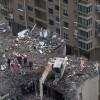 上海工厂拆除高塔拆除框架拆除建筑拆除