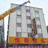 台州化工厂拆除广告牌框架室内外拆除资质齐全