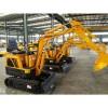 履带式迷你小型挖掘机现货 小型挖掘机生产厂家 挖掘机价格
