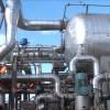 不锈钢岩棉板罐体保温彩钢铝皮聚氨酯发泡保温施工队