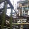 南通拆除公司化工设备拆除化工厂收购厂房拆除