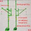 便携式小吊机楼房室内小型吊机装修小型吊运机砂石料吊机