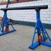 3吨三角放线架 5吨刹车放线架 8吨电缆放线盘