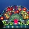 彩灯制作厂家龙君展览多少钱价格