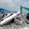 无锡承接拆除工程建筑室内拆除工厂设备拆除