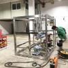 碱性电解电解槽