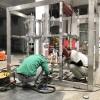 工业氢电解槽