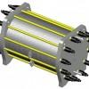 火电厂水制氢机