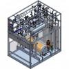 工业电解水制氢
