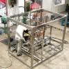水电解制备装置