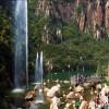 吉首呐喊喷泉在景区受欢迎程度 山东三喜